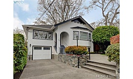 1158 Oliver Street, Oak Bay, BC, V8S 4W9