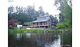743 Kispiox Place, North Saanich, BC, V8L 5K5