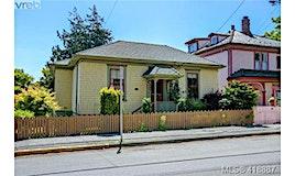 65 Oswego Street, Victoria, BC, V8V 2A7