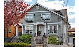 225 Kingston Street, Victoria, BC, V8V 1V5