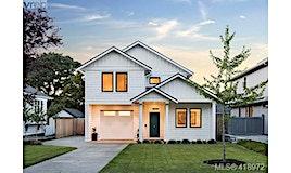 2424 Central Avenue, Oak Bay, BC, V8S 2S6