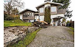 916 West Garthland Place, Esquimalt, BC, V9A 4J5