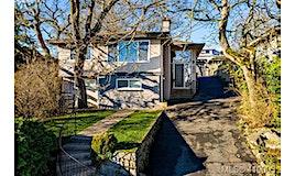 2648 Avebury Avenue, Victoria, BC, V8R 3W2