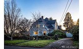 2809 Burdick Avenue, Oak Bay, BC, V8R 3M1