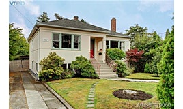 743 Victoria Avenue, Oak Bay, BC, V8S 4N2