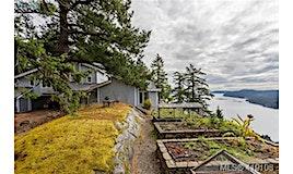 455 Heck Hill Road, Mayne Island, BC, V0N 2J2