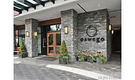 607-500 Oswego Street, Victoria, BC, V8V 5C1