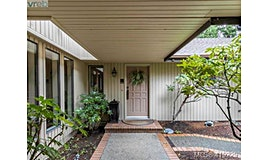 4677 Boulderwood Drive, Saanich, BC, V8Y 2P8