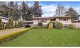 593 Ridley Drive, Colwood, BC, V9C 1K5