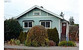 1212 Queens Avenue, Victoria, BC, V8T 1N2