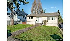 2939 Cedar Hill Road, Victoria, BC, V8T 3H8