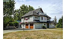 8670 Bourne Terrace, North Saanich, BC, V8L 1M1