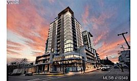 508-989 Johnson Street, Victoria, BC, V8V 3N7