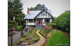 1523 Shasta Place, Victoria, BC, V8S 1Y1