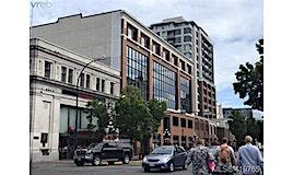 1105-728 Yates Street, Victoria, BC, V8W 0C8
