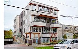 301-1014 Park Boulevard, Victoria, BC, V8V 2T4