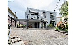 715 Suffolk Street, Victoria, BC, V9A 3J5