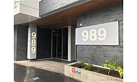 303-989 Johnson Street, Victoria, BC, V8V 0E3