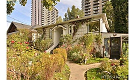 411 Government Street, Victoria, BC, V8V 2L4