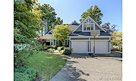 619 Island Road, Oak Bay, BC, V8S 2T7