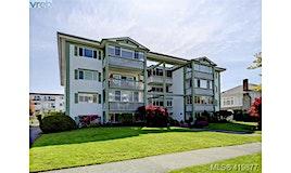 305-415 Linden Avenue, Victoria, BC, V8V 4G2