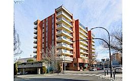 601-770 Cormorant Street, Victoria, BC, V8V 3J3