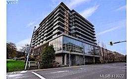 715-160 Wilson Street, Victoria, BC, V9A 7P9