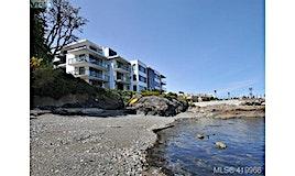 201-1159 Beach Drive, Oak Bay, BC, V8S 2N2