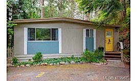 126-2500 Florence Lake Road, Langford, BC, V9B 4H2