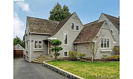 638 Transit Road, Oak Bay, BC, V8S 4Z5