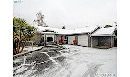 4451 Casa Linda Drive, Saanich, BC, V8Z 5L9
