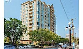 706-835 View Street, Victoria, BC, V8W 3W8