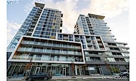 708-989 Johnson Street, Victoria, BC, V8V 0E3