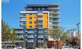 705-838 Broughton Street, Victoria, BC, V8W 1E4
