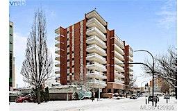 606-770 Cormorant Street, Victoria, BC, V8W 3J3