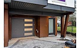 4-2816 Shelbourne Street, Victoria, BC, V8R 4M4