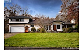 3300 Exeter Road, Oak Bay, BC, V8R 6H6