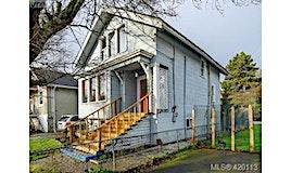 1440 Bay Street, Victoria, BC, V8R 2A8