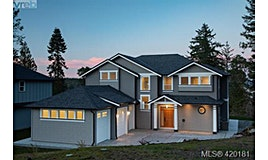 1780 Lands End Road, North Saanich, BC, V8L 5J6