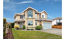 8-9512 Lochside Drive, Sidney, BC, V8L 1N8