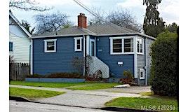1215 Basil Avenue, Victoria, BC, V8T 2G1