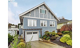 380 King George Terrace, Oak Bay, BC, V8S 2K3