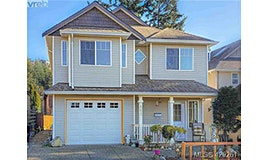 461 Avery Court, Langford, BC, V9B 6L3