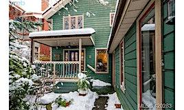 1021 St. Charles Street, Victoria, BC, V8S 3P9