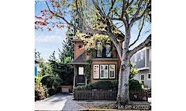 429 Oswego Street, Victoria, BC, V8V 2B8
