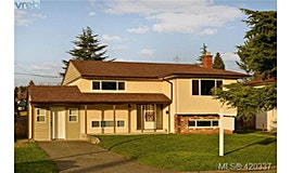 1638 Alderwood Street, Saanich, BC, V8N 1G7