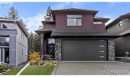 2884 Meridian Avenue, Langford, BC, V9B 0T7