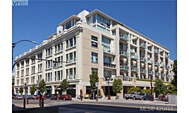 304-770 Fisgard Street, Victoria, BC, V8W 0B8