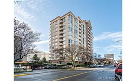 710-835 View Street, Victoria, BC, V8W 3W8