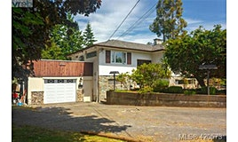 2384 Alta Vista Place, Central Saanich, BC, V8Z 5S5